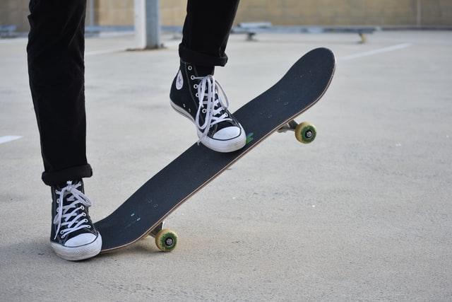 Raspunsuri pentru parintii ingrijorati de siguranta pe skateboard